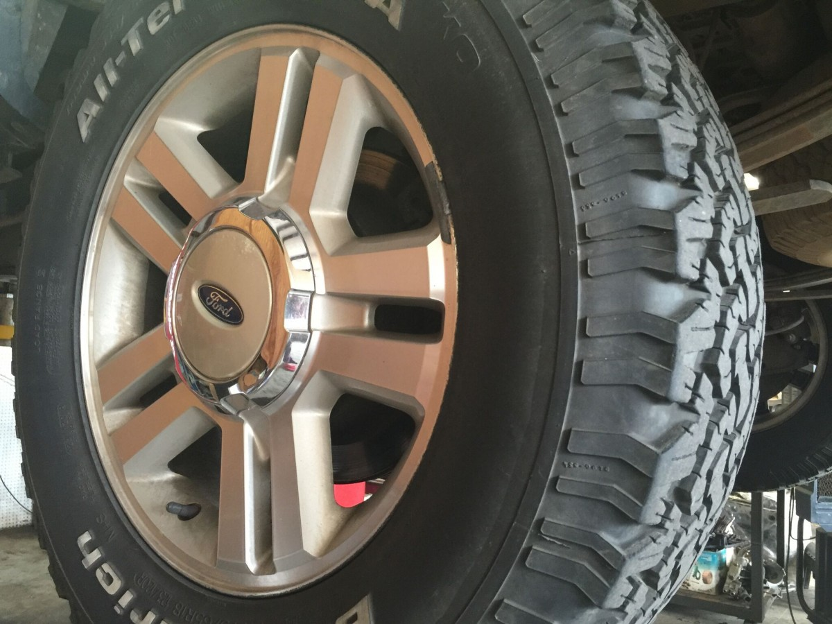 How Often To Rotate Tires >> How Often Should You Rotate Your Tires Weber S Automotive